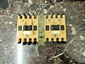 100-NX101D (ALLEN BRADLEY) Contactor Set