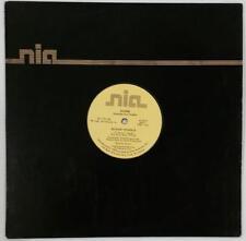 Aleem – Release Yourself Rare 1984 Orig *Killer Electro / Funk* (LISTEN)