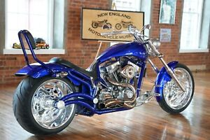2006 Bourget FAT DADDY SOFTAIL 300