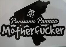 Schrauberblog Sticker -PrrrrPrrrrMotherf*cker-