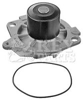 SAAB 9-3 YS3F 1.9D Water Pump 05 to 15 Z19DT Coolant KeyParts 1334147 93178713