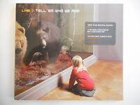 LHB : TELL 'EM WHO WE ARE - [ CD ALBUM ] --> PORT GRATUIT
