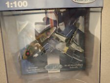 Armour Collection 1:100 Battle of Britain Twin Set Ex Shop Stock Untouched