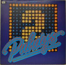 """PUHDYS - CORRER LARGA DISTANCIA 12"""" LP (N893)"""