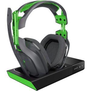 ASTRO Gaming A50 Cuffia 3. Gen wireless & base di ricarica  Xbox One/ Series X