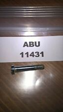 ABU CARDINAL 54 MODELS SIDE COVER PLATE SCREW. ABU PART REFERENCE 11431.