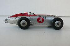 DINKY TOYS ENGLAND  MG RACING CAR   REF 23 A   1939/56  BON  ÉTAT