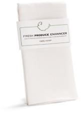 Hemp Reusable Fresh Produce Enhancer Bag