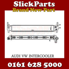 VW VOLKSWAGEN POLO INTERCOOLER AFTERCOOLER 2009 > 1.2 TSi 1.4 TDi 1.4 TSi  *NEW*