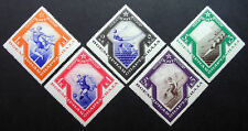 Russia 1935 #559-568 MH OG Russian Spartacist Games Sports Set $560.00!!
