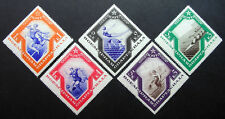Russia 1935 559-568 MH OG Russian Spartacist Games Sports Set $560.00!!