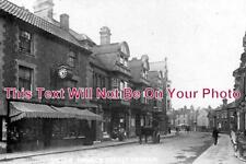 NF 523 - Church Street, Cromer, Norfolk c1910 - 6x4 Photo