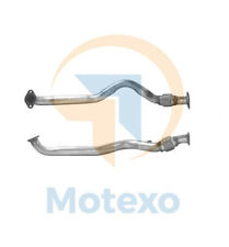 Front Pipe FIAT MAREA 2.0i 20v (incl. Weekend) 3/97-3/99