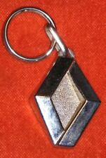 Porte-clés Key chain LOGO LOSANGE RENAULT GLIEDENER SCY-CHAZELLES ... METZ