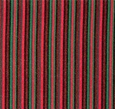 Christmas Morning Streifen Dunkel Patchworkstoff Stoffe Patchwork 100% Baumwolle