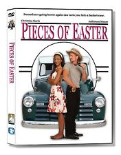 Pieces of Easter - DVD