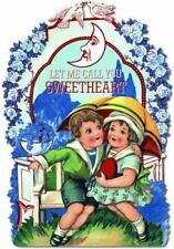 Let Me Call You Sweetheart: I'm in Love with You (Paperback or Softback)