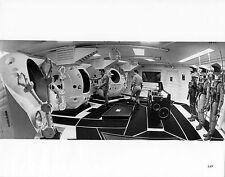 Photo originale 2001: A Space Odyssey  Stanley Kubrick cosmonautes