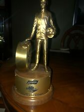 New Listing2004 Nhra Class Winner Trophy, Bell Rose, La