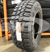4 New 35X12.50-18 Thunderer TRAC GRIP M/T MUD 12.50R R18 Tires