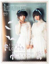 ❤ LARME No.10 July 2014 ❤ Japanese Girls Cute Sweet Kawaii Fashion Magazine