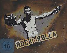 RockNRolla Guy Ritchie Blu-Ray Steelbook NEU