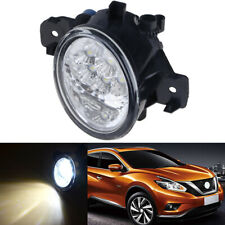 LEFT REPLACEMENT FOG LIGHT ASSEMBLY H11 FOR NISSAN ALTIMA MAXIMA SENTRA INFINITI