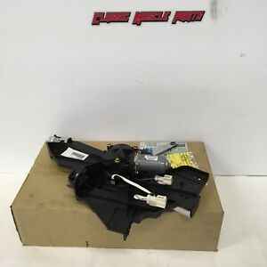 NOS Ford 03 04 Lincoln Town Car Trunk Lock Latch Actuator Motor 3W1Z-54432A38-AA
