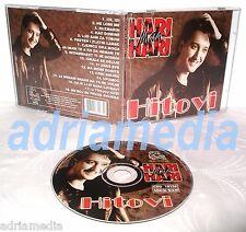HARI MATA HARI CD Hitovi Bosna Best Hit 17 ti je godina Idi Kao domine Ruzmarin