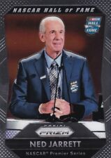 Ned Jarrett - 2016 Panini Prizm Racing, Nascar Hall of Fame, #99