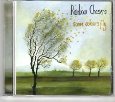(GM81) Rainbow Chasers, Some Colours Fly - 2005 CD