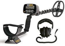 Garrett  AT Gold Metal Detector w/ premium volume-control land headphones 114068