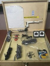 Generator Alignment Kit With 2X Maxum III Digital Readouts and Encoders