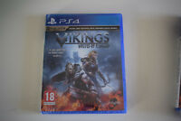 vikings wolves of midgard ps4 playstation 4 ps 4 neuf new