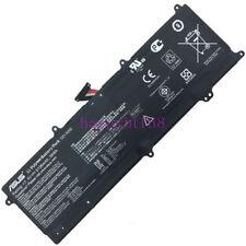 Genuine C21-X202 Battery For Asus VivoBook S200 S200E X201 X202E X202 X201E 38Wh