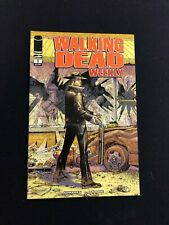 The Walking Dead Weekly # 1 - Image Comics