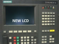 Genuine Monitech LCD upgrade for Hyundai HITROL 880 / SINUMERIK 880 complete kit