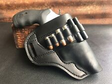 Smith & Wesson S&W Governor Custom Leather Holster - New from Rawhide Customs