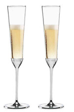 Kate Spade Lenox Take The Cake Wedding Toasting Flutes To Have,To Hold Set of 2