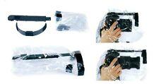 Camera Rain Cover DSLR SLR Protector Rainproof Rainwear for Canon Nikon Raincoat