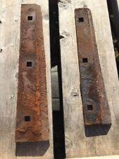 John Deere 14T Baler Knives Set