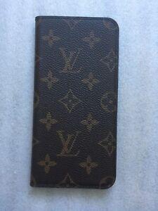 Case iPhone 7 Plus Louis Vuitton