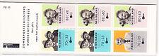NVPH Postzegelboekje PB 48  Postfris  E-0234