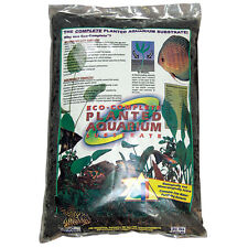 Eco-Complete Planted Aquarium Substrate 20 lbs.Planted Black, CaribSea