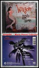 "WAGON ""Beauty Angel Queen"" (CD) 2000 NEUF"