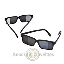 Spy Sunglasses Funny Novelty Eyeglasses Costume