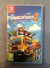 Overcooked! 2 Nintendo Switch Game (Switch, 2018)