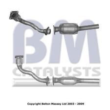 270 cataylytic converter / cat (type approuvé) pour Seat Ibiza 1,9 1997-1999