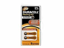 Duracell Hearing Aid Batteries X30 Size 312 Best Ever