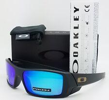 b26d59bcb5 NEW Oakley Gascan sunglasses Black Prizm Sapphire Polarized 9014-50 GENUINE  9014